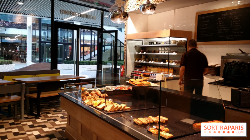 Photo 4 boulangerie gontran cherrier one nation - Boulangerie fontenay sous bois ...