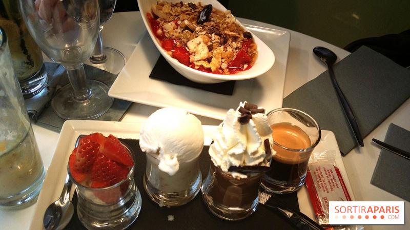 photo le paradis du fruit nouvelle carte desserts le paradis du fruit d 233 voile sa nouvelle