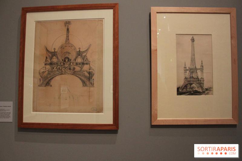 La Ville Spectacle, Paris 1900, l'expo au Petit Palais
