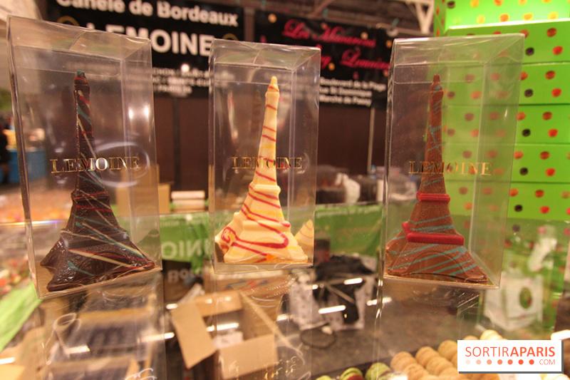 Photo 23 le salon du chocolat 2014 for Salon du chocolat montauban