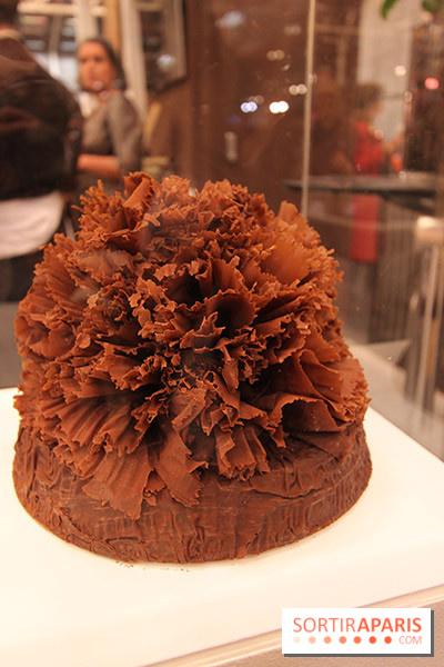 Photo 36 le salon du chocolat 2014 for Salon du chocolat montauban