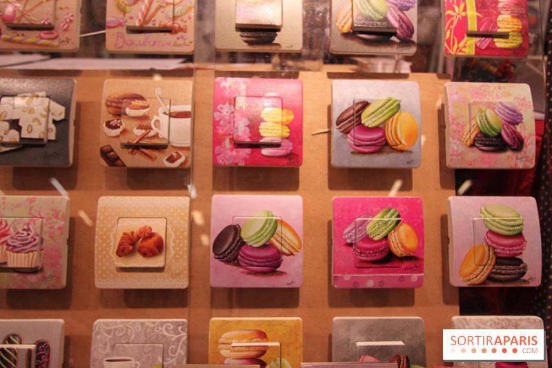 Photo 40 le salon du chocolat 2014 for Salon du chocolat montauban