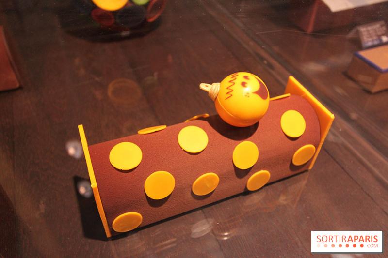 Photo 48 le salon du chocolat 2014 for Salon du chocolat montauban