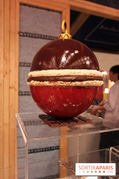 Photo 49 le salon du chocolat 2014 for Salon du chocolat montauban