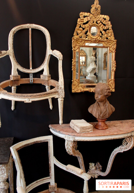 photo 5 foire de chatou 2015. Black Bedroom Furniture Sets. Home Design Ideas