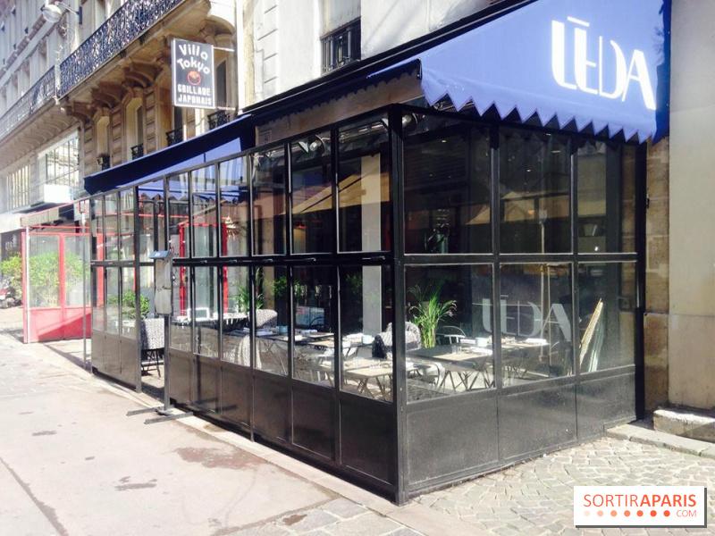 Album Photos Leda Restaurant Et Bar 224 Tapas