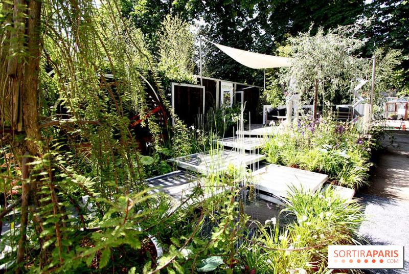 Photo 20 jardins jardin 2015 aux tuileries for Jardin aux tuileries