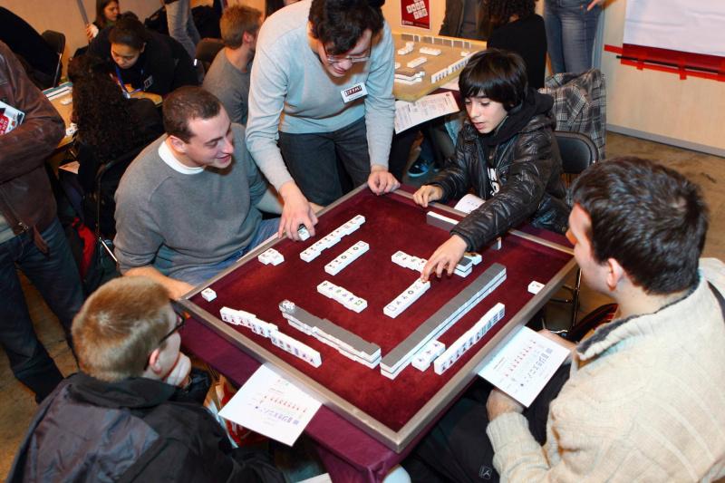 Photo 5 salon paris manga sci fi show for Salon manga paris