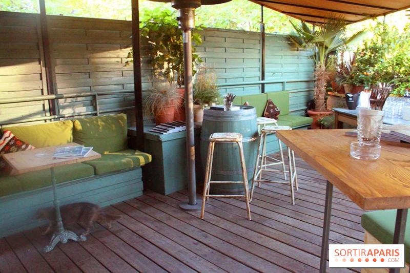 photo 3 les bbq d 39 automne d 39 auteuil. Black Bedroom Furniture Sets. Home Design Ideas