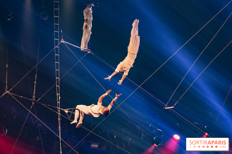 Photo Le Festival Du Cirque De Demain 2016 Heroes