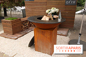 photo jardins jardin 2016 le bras ro d 39 ofyr jardins. Black Bedroom Furniture Sets. Home Design Ideas