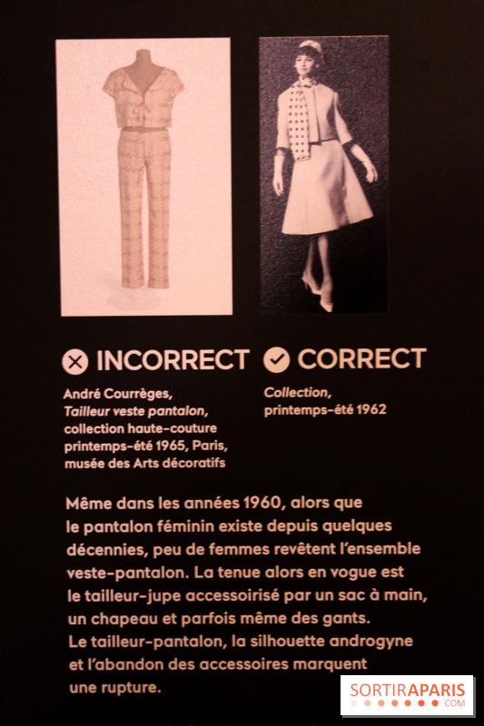 """Résultat de recherche d'images pour """"tenue correct exigée arts décoratifs"""""""