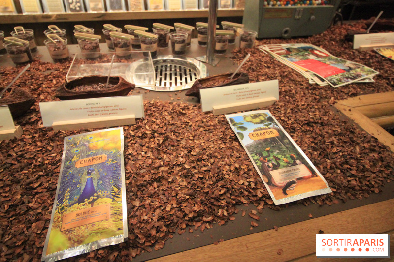 Photo 24 salon du chocolat 2017 - Salon du chocolat 2017 paris ...