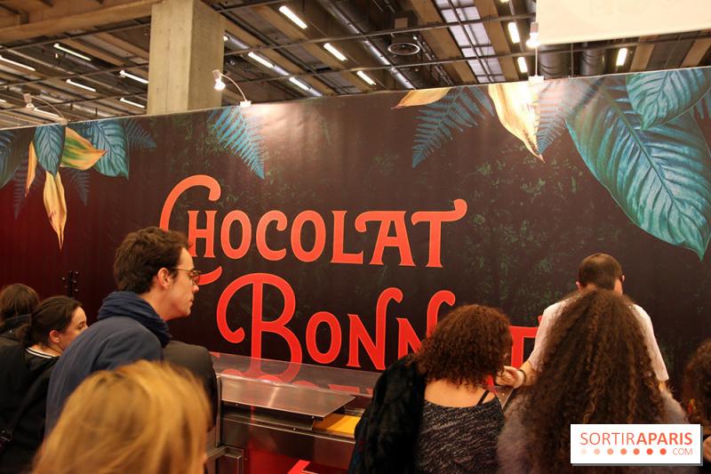 Photo 4 salon du chocolat junior 2017 - Salon du chocolat 2017 paris ...