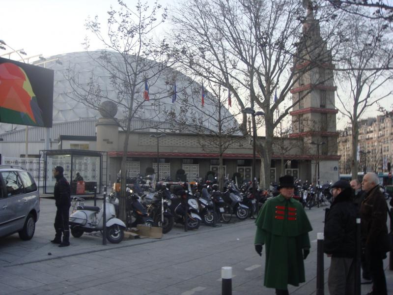Photo paris expo porte de versailles salons congr s hall paris expo porte de versailles - Paris expo porte de versailles paris france ...