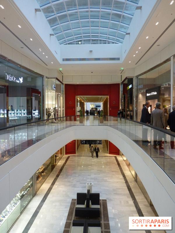 Photo so ouest l 39 appartement haussmannien so ouest le nouveau centre - Centre commercial so ouest levallois ...