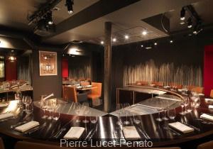 Photo la table ronde restaurant paris - Restaurant la table ronde marseille ...