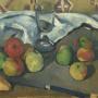 Cézanne, Musée du Luxembourg, exposition