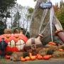 Halloween au Parc Astérix 2013 : Peur sur le Parc