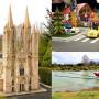 France miniature : les nouveautés 2015