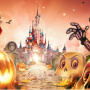 Halloween à Disneyland Paris 2017 et la Skeletoons Party