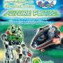 grand jeu future planet, playmobil funpark, vacances de février