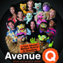 avenue q à paris, avenue q à bobino
