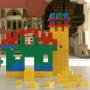 """""""Construit-moi un château fort"""" à la Cité de l'Architecture et du Patrimoine"""
