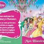 Les Princesses Disney à l'honneur au Disney Store des Champs