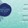 Festival Papillons de Nuit 2015 à Saint-Laurent-de-Cuves : dates, programmation et réservations