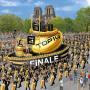 Finale du Top 14 : La plus grande Batucada du monde à Paris