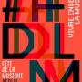 Fête de la Musique 2015 dans le 95 - Val d'Oise : les bons plans