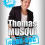 Thomas Musqui à l'Instinct Théâtre : notre critique