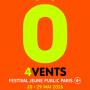 Ô 4 vents 2015, le festival des enfants à Paris