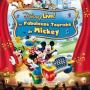 Disney Live! La Fabuleuse Tournée de Mickey