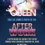 Afterwork @ Queen