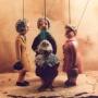 Spectacles de Marionnettes par Les chaussettes en pâte à modeler