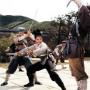 Rétrospective de King Hu à la Cinémathèque