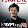 Arnaud Tsamere à l'Européen