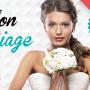 Le salon du mariage 2015 à  la Porte de Versailles