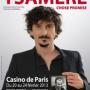 Arnaud Tsamere au casino de paris