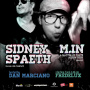 Sidney Spaeth & M.In @ Queen Club Paris