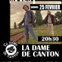 TWO THE WEST @ LA DAME DE CANTON