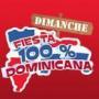 Fiesta 100% Dominicana