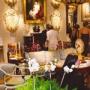 Une sélection d'oeuvres d'art au Salon du Collectionneur 2009